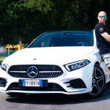 Classe A 2018, Mercedes A 2018, classe A180d