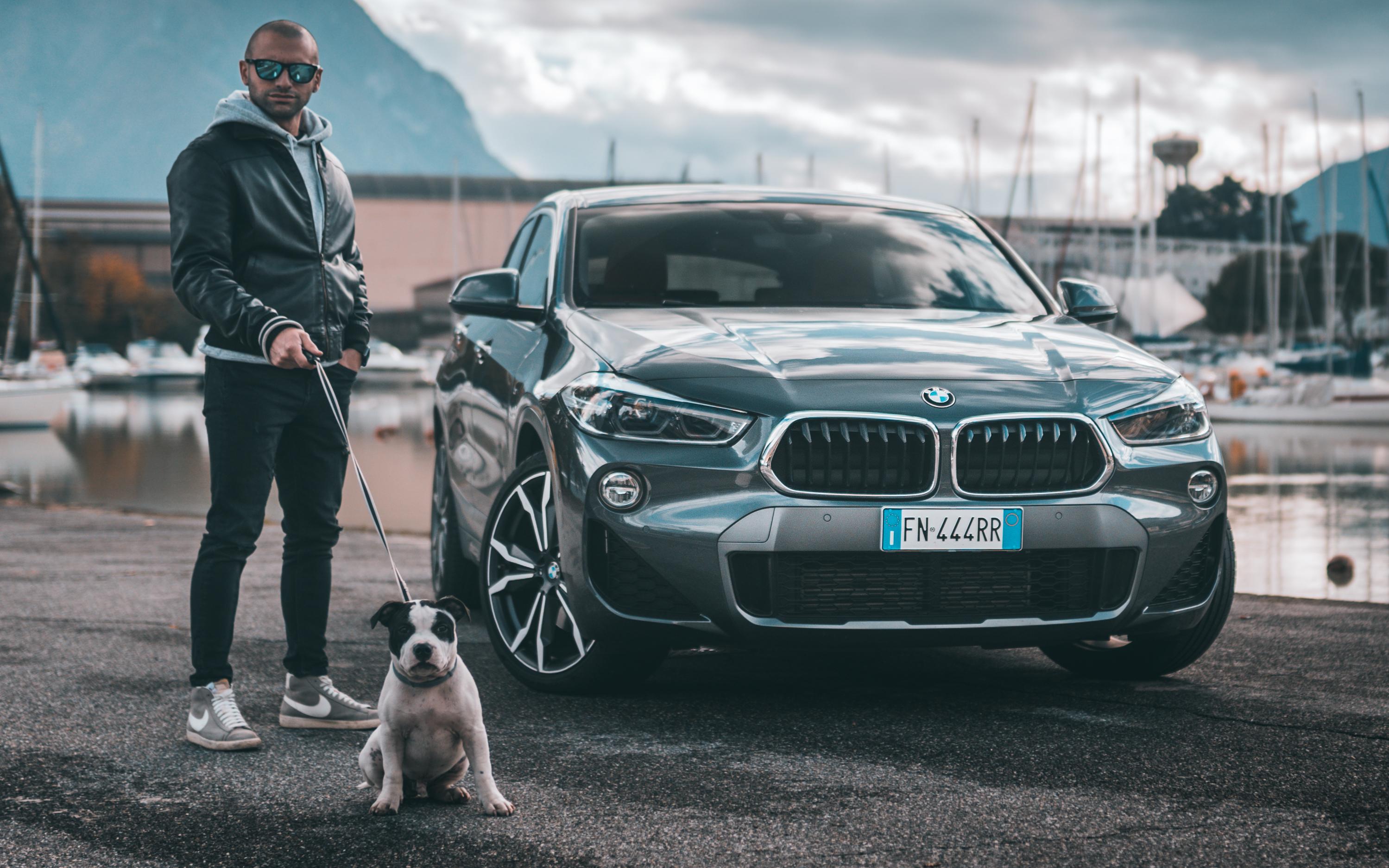 BMW X2, X2 2018, BMW X2 2.0d