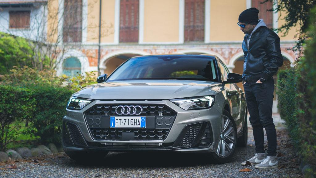 Audi, Audi a1, a1 2019