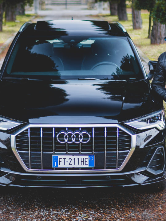Audi Q3 2019, Audi Q3, Q3 2019, Q3 DriveZone Italia