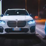 bmw X5 2019, m50d, bmw italia, X5 2019